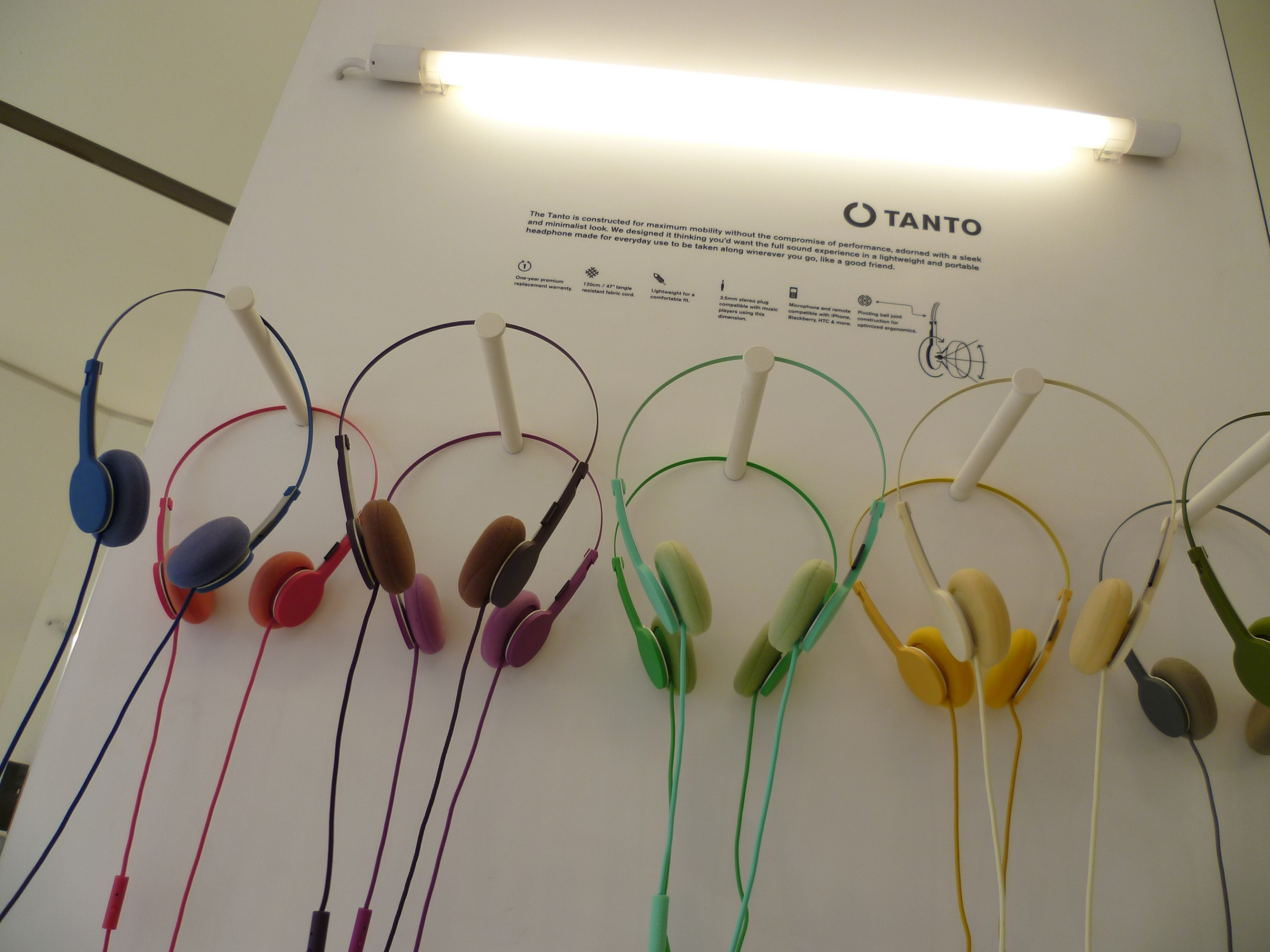 urbanears-array