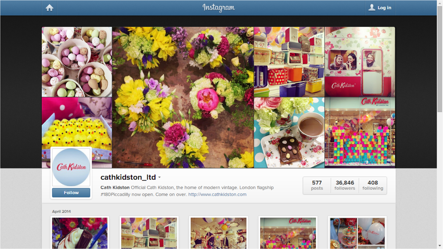 cath-kidston-instagram