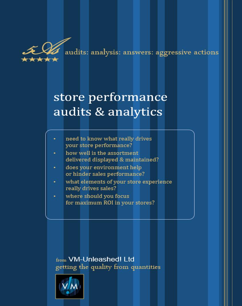 store-performance-audit