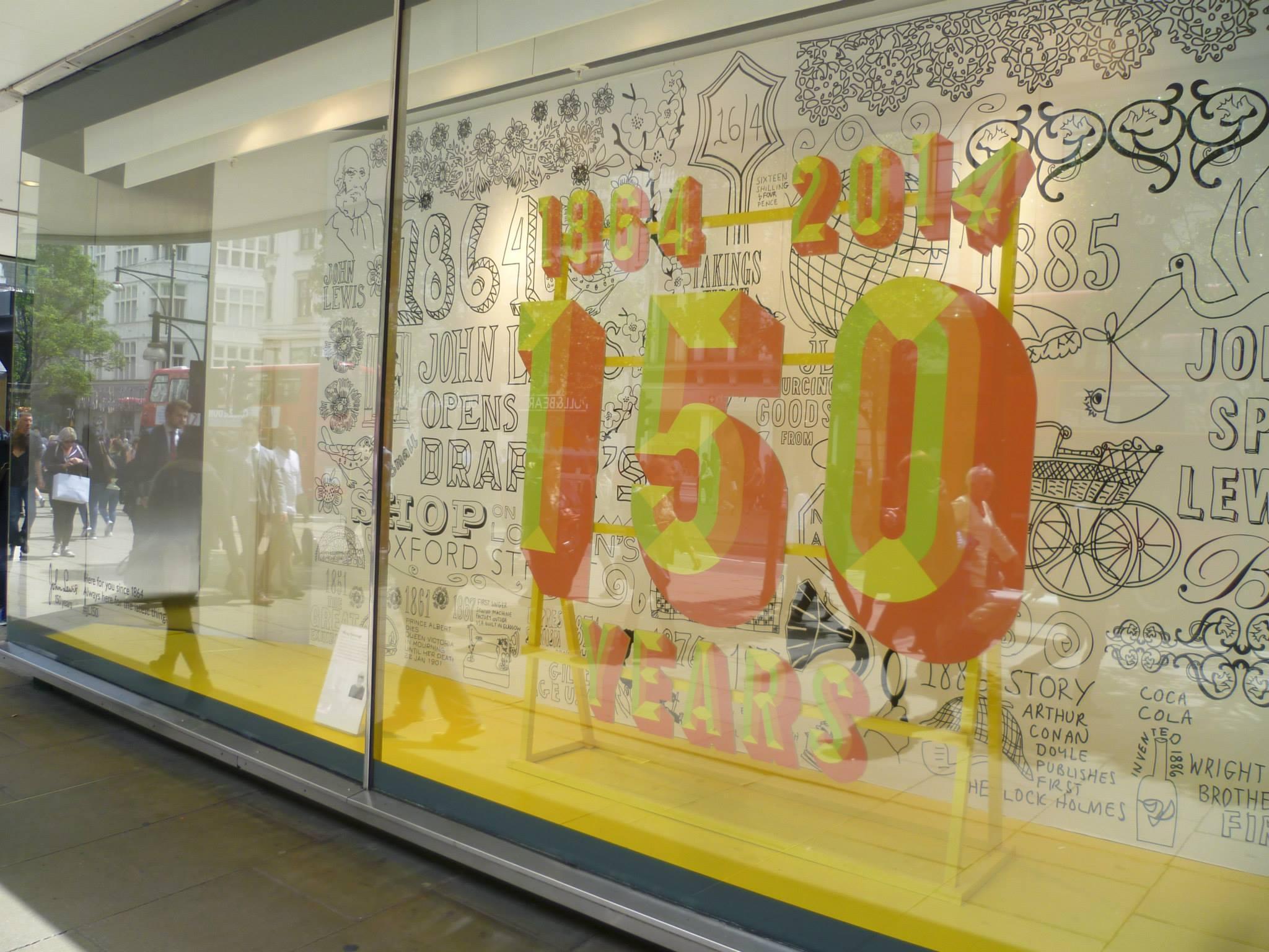 john-lewis-anniversary-windows-150-years