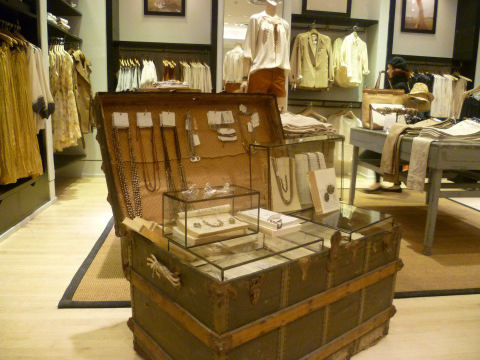 club-monaco-classic-fashion-treasure-chest