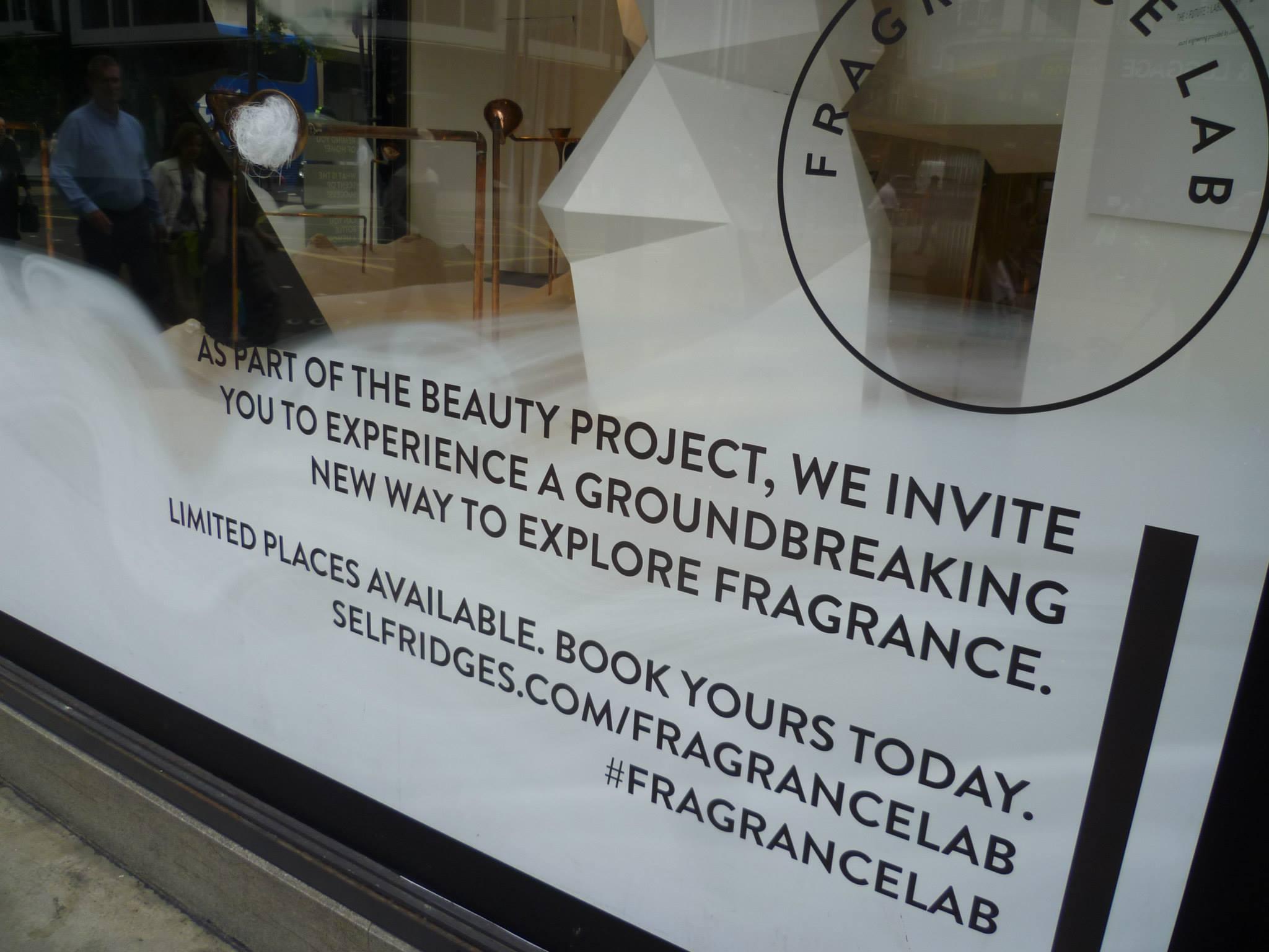 selfridges-fragrance-lab-unique-experience