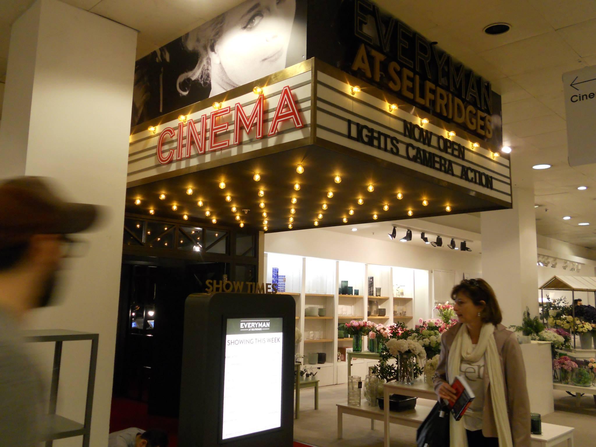 selfridges-everyman-cinema-lights-camera-action