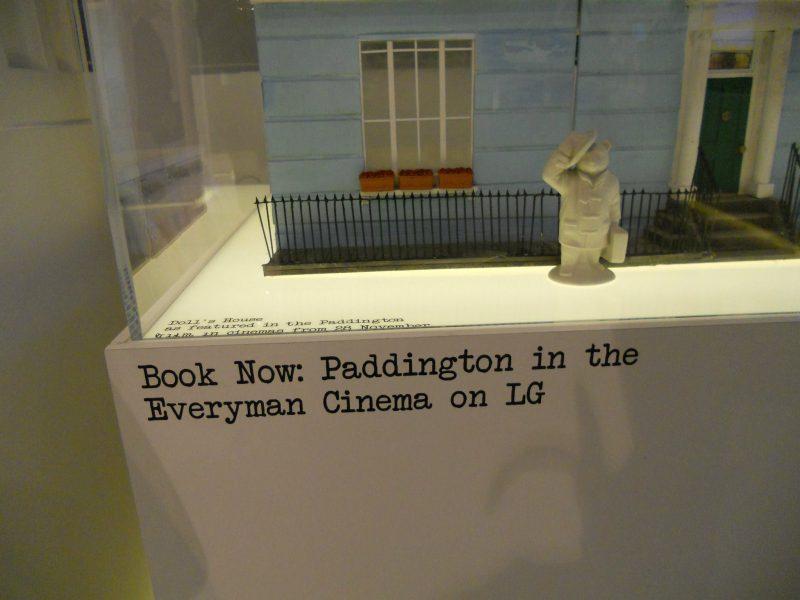 A christmas curiosity paddington 39 s seasonal selfridges shop - Selfridges head office telephone number ...