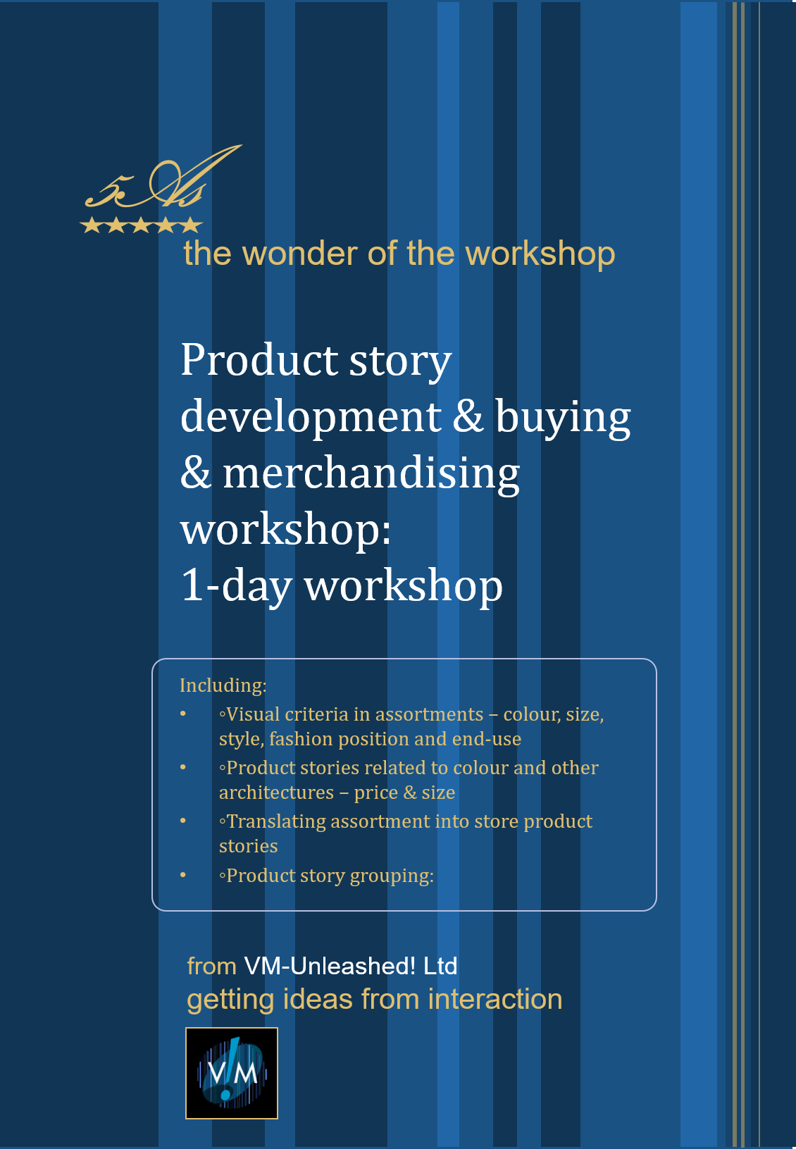 vm-unleashed-workshop-product-story-buying-merchandising