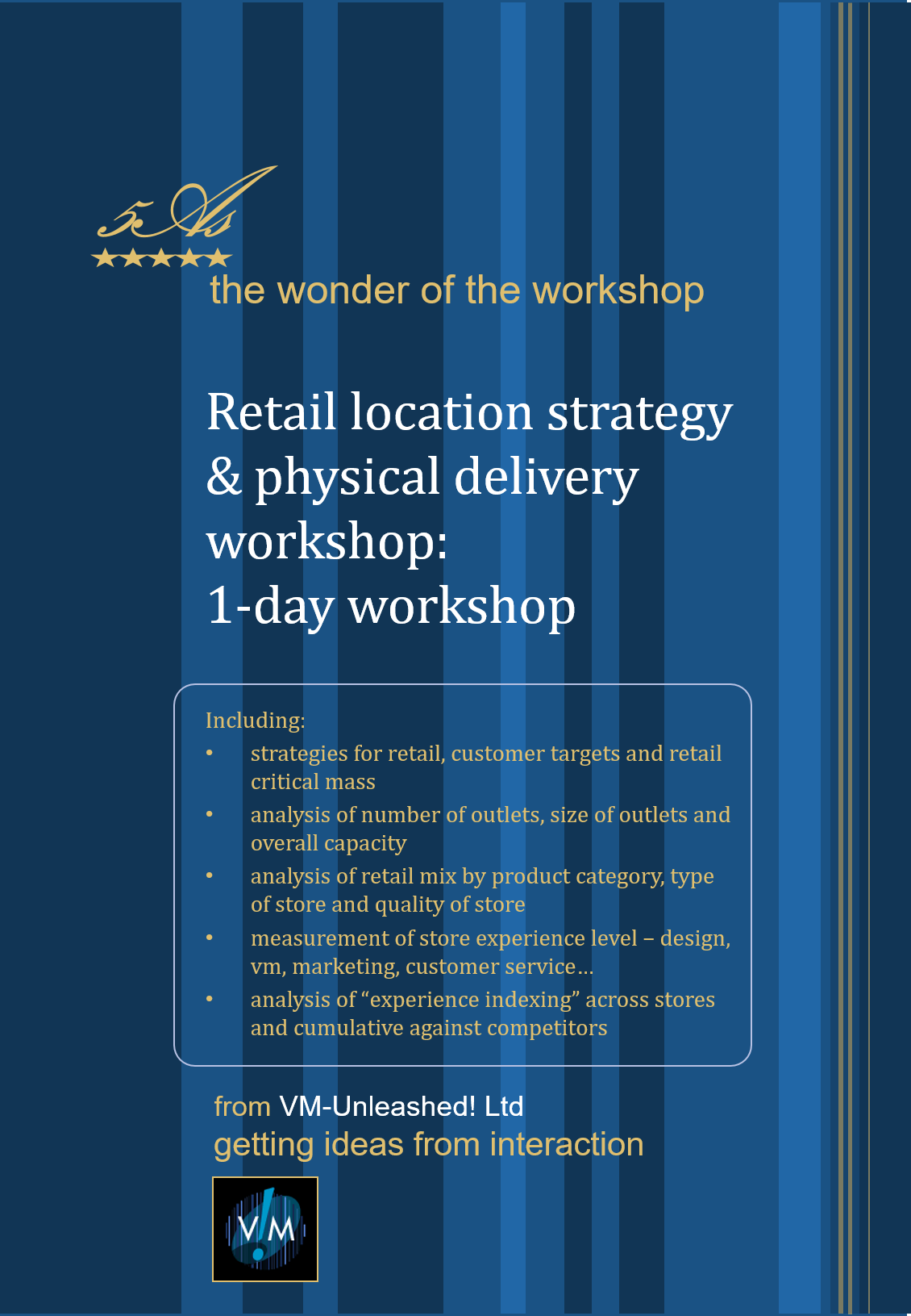 vm-unleashed-workshop-retail-location-delivery