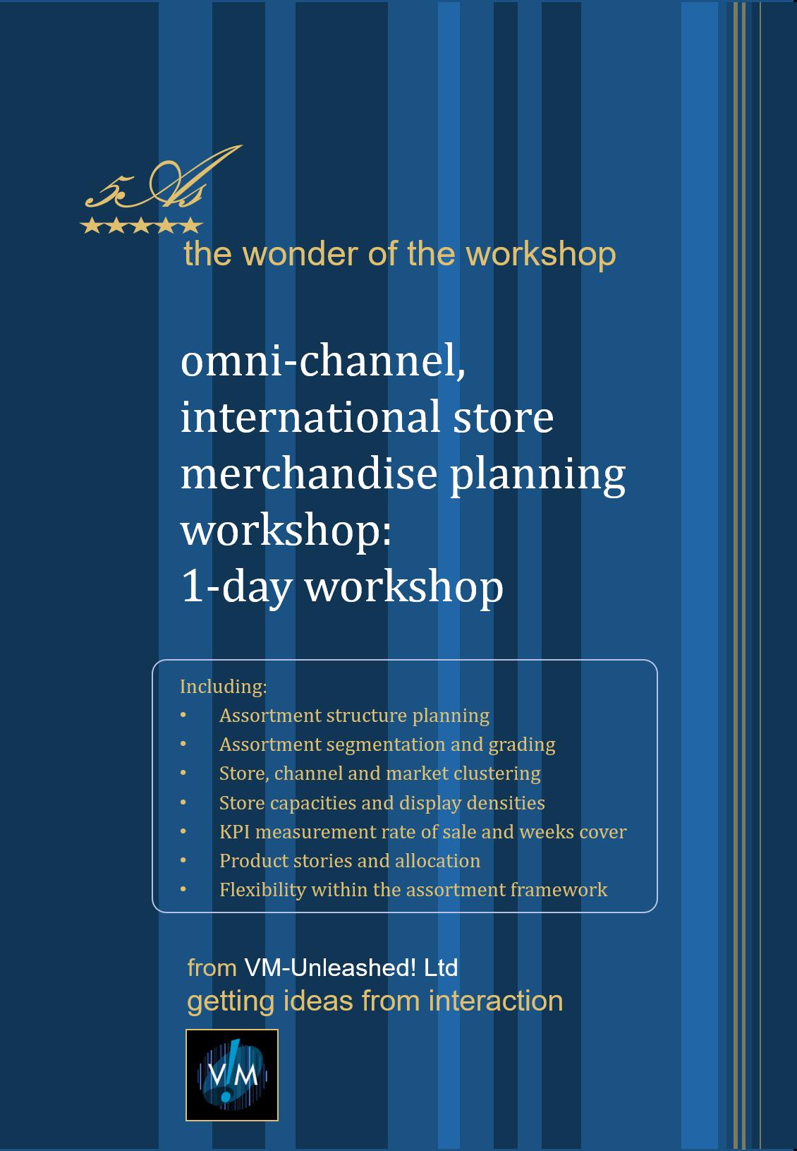 vm-unleashed-workshop-vmtookit-omnichannel-international-expansion-merchandise-planning