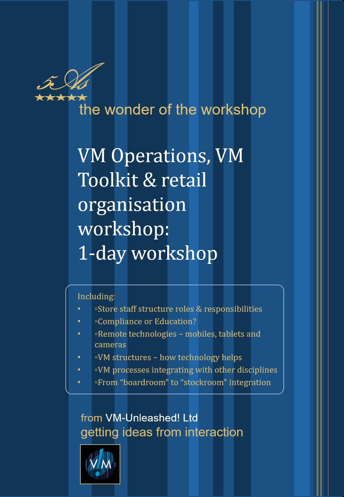 vm-unleashed-workshop-vmtookit-vmoperations-organisational-structure