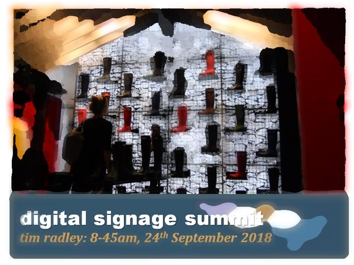 digital-signage-summit-creating store atmosphere