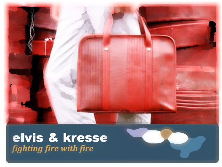 elvis-kresse-fighting-fire-with-fire